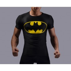 Batman T-shirt - Cool Design 1