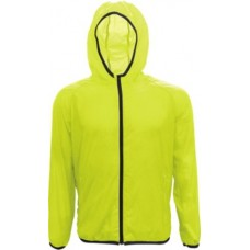 UNISEX ADULTS WET WEATHER RUNNING JACKET