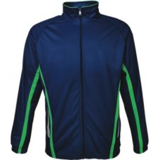 UNISEX ADULTS ELITE SPORTS TRACK JACKET