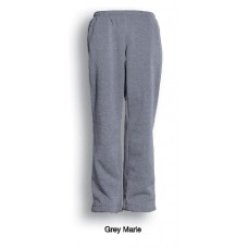ADULTS ELASTIC WAIST TRACK PANTS