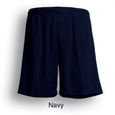 ADULTS BREEZEWAY FOOTBALL SHORTS