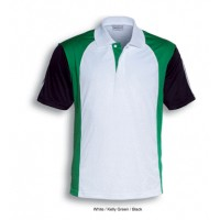 BREEZEWAY THREE TONE POLO