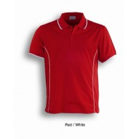LADIES SHORT SLEEVE POLOS