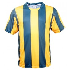 KIDS SUBLIMATED STRIPED JERSEY