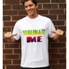 SUBLIMATION TEE SHIRT