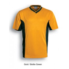 UNISEX ADULTS SOCCER PANEL JERSEY