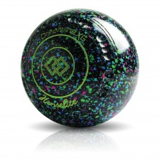 DREAMLINE XG - BLACK SPECKLED - HENSELITE