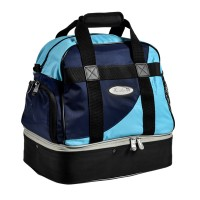 MODEL H557 HENSELITE BOWLS BAG