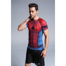 Spiderman T-shirt - Cool Design 1