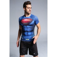 Superman T-shirt - Cool Design 1