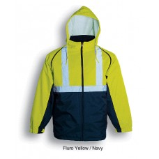 HI-VIS 3 IN 1 JACKET