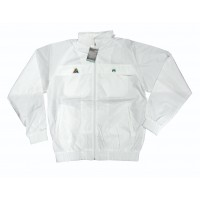 RAIN JACKET UNLINED- BA LOGO INCLUDED