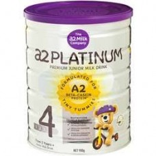 A2 BABY MILK FORMULA STAGE 4 - CARTON OF 6