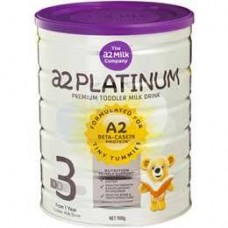 A2 BABY MILK FORMULA STAGE 3 - CARTON OF 6