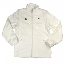 POLAR FLEECE JACKET - BA LOGO INCLUDED