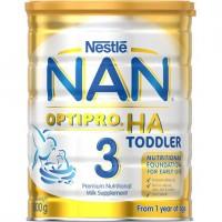 NAN 3 HA Gold (Toddler) - CARTON (6 TINS)